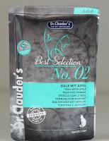 Dr. Clauders Best Selection  || Katzenfutter im Test