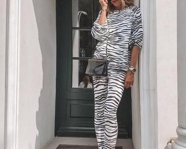 Monochrome Monday: Zebra