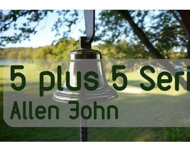 Wer ist bitte Allen John?