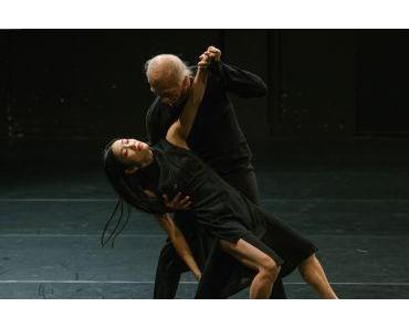 Tanztheater International 2019 in Hannover noch bis 7. September