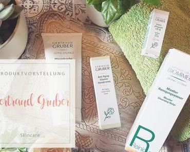 Gertraud Gruber Kosmetik - Review