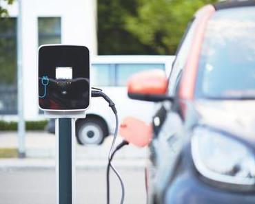 Deutschland goes green – Elektromobilität boomt