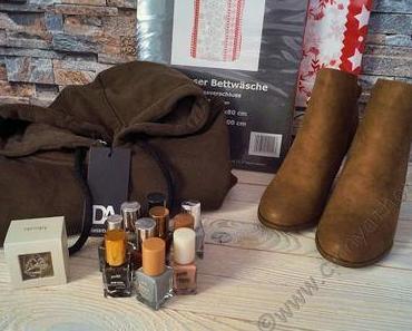 Neue Kleidung, Schuhe und Accessoires und trotzdem richtig sparen? Mit alles10euro geht das! #Beauty #Wohnen #Nagellack