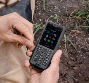 Outdoor-Smartphone Nokia 800 Tough vorgestellt