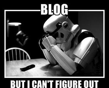 Ich will einen Blog starten und damit Geld verdienen! Wie geht das ?