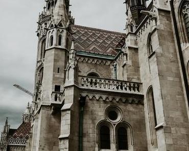 Budapest – Sehenswürdigkeiten auf der Buda Seite