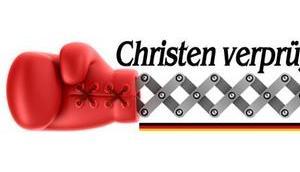 Christen verprügeln Muslime