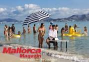 Unwetterwarnung Menorca: Rissaga-Alarm!