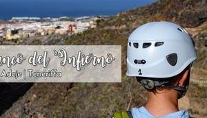 Teneriffa: Barranco Infierno