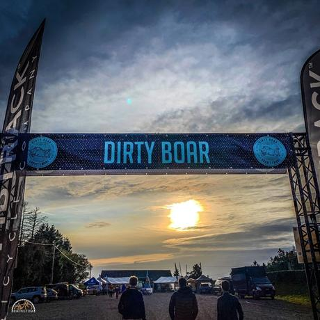 Dirty Boar 2019