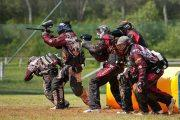 Paintball bald wieder in Sineu?