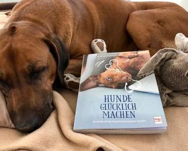 Für euch gelesen – Hunde glücklich machen