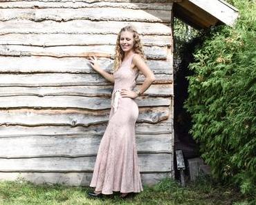 Das perfekte Kleid für eine Hochzeit