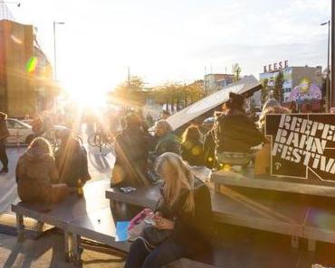 NEWS: Reeperbahn Festival 2019 vom 18. bis 21. September