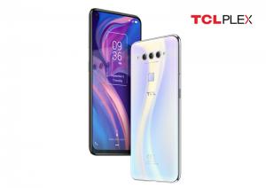 TCL Plex Smartphone vorgestellt