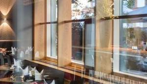 Vorankündigung: Weinmahleins Oktober 2019 Conti Restaurant 5-Gänge-Menü korrespondierenden Weinen Euro Person