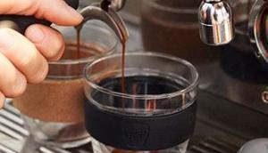 KeepCup: Nachhaltiger Kaffeegenuss Mehrwegbechern Glas