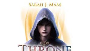 [Rezension] Throne Glass, verwundete Krieger Saraj Maas
