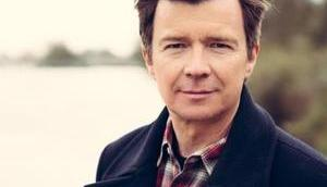 NEWS: Rick Astley kündigt Best-of-Album inklusive neuer Single