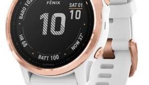 Garmin Fenix Premium Smartwatch Sport Outdoor