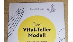 """gelesen: """"Das Vital-Teller- Modell"""""""