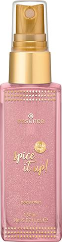 essence spice it up trend edition