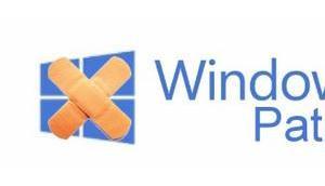 Wichtiger Patch Windows Defender
