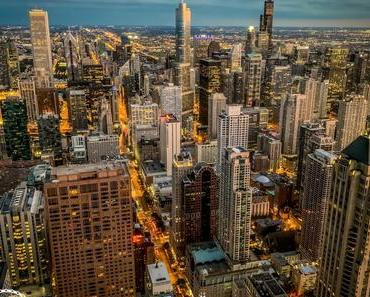 Chicago – The Windy City