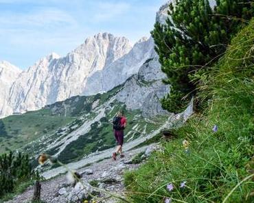 Klettersteig: Super-Ferrata auf den Hohen Dachstein
