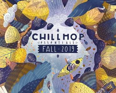 Chillhop Essentials • Fall 2019 • free compilation
