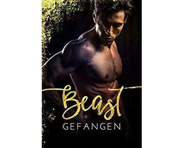 [Rezension] Fairytale Gone Bad #1 - Beast: Gefangen