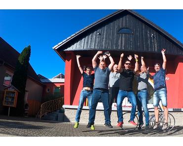 Das Lauf-Blogger-Camp 2019 (#LBC2019)
