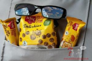 Melto, Delishios und Cereal Bar – Süße glutenfreie Lieblinge von Schär