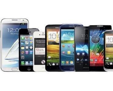 Mitnahme von Mobiltelefonnummern wird billiger