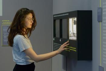 "Hamburger Kunsthalle: Projekt ""Transparentes Museum"", jetzt mit Publikation"