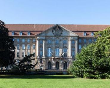 Am Berliner Kammergericht wütet der Trojaner Emotet