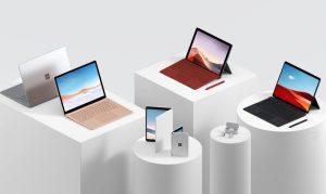 Klapp-Smartphone Microsoft Surface Duo vorgestellt