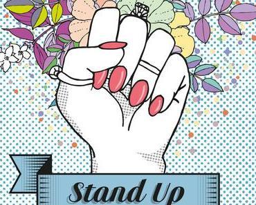 {Rezension} Stand up: Feminismus für alle von Julia Korbik