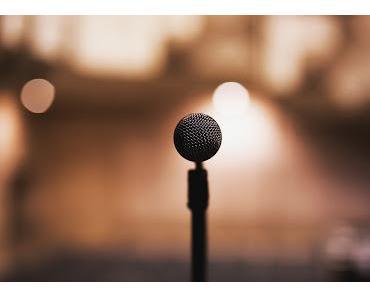 Poetry Slam in Ingelheim