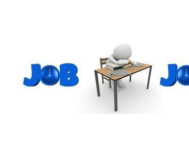 Zeit für einen Jobwechsel – 5 Gründe