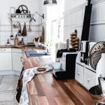 neuer Look für deine Küche –  Küchenarbeitsplatte austauschen