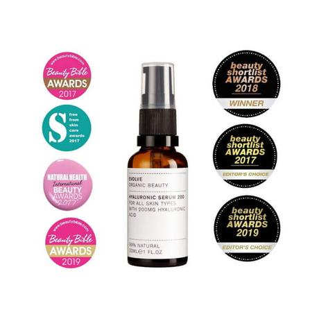 Evolve Hyalurnic Serum