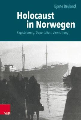 # 215 - Holocaust in Norwegen