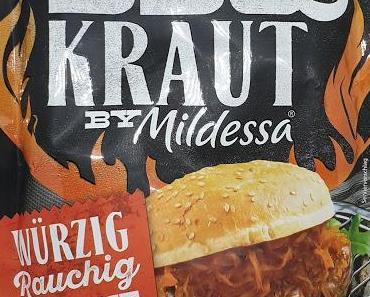 Hengstenberg - BBQ Kraut by Mildessa: Würzig, rauchig, pikant