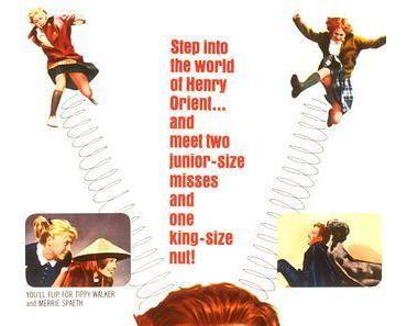 The World of Henry Orient (Henrys Liebesleben, USA 1964)