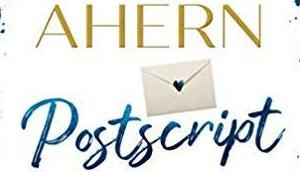 """[Rezension] """"Postscript noch sagen möchte"""", Cecilia Ahern (Krüger)"""