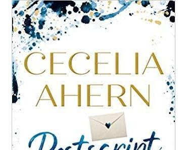 """[Rezension] """"Postscript – Was ich dir noch sagen möchte"""", Cecilia Ahern (Krüger)"""