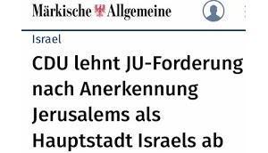 Gelebter Antisemitismus