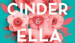 Cinder Ella (Kelly Oram)