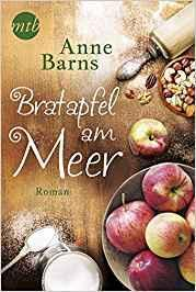 "[Rezension] ""Bratapfel am Meer"", Anne Barns (Mira)"